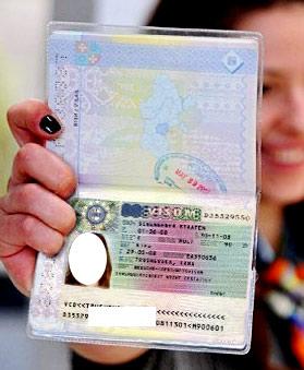 чешская рабочая виза