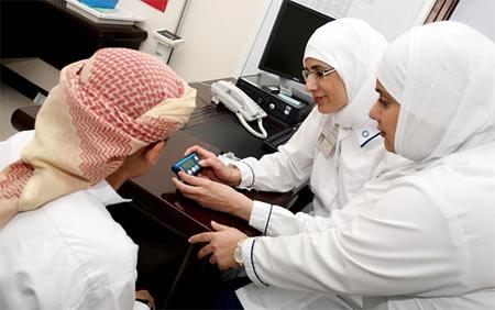 врачи в ОАЭ