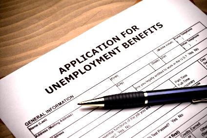 Заявление на получение пособия по безработице в Англии