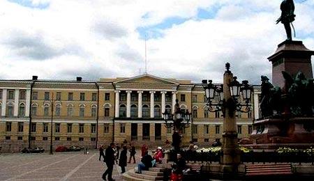 академия в Финляндии