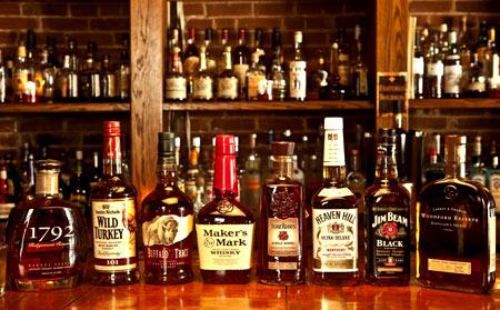 Ввоз элитного алкоголя