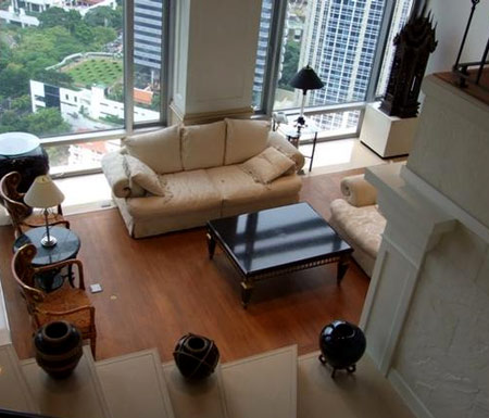 аренда квартиры в Тайланде
