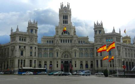 испанский банк