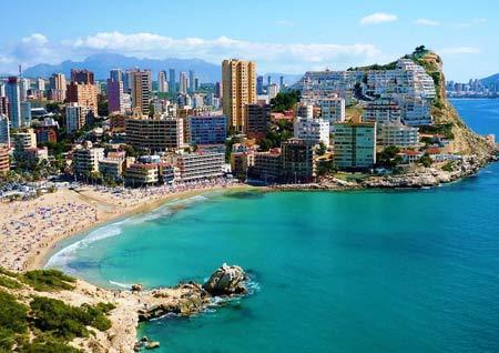 Испания вид на жительство недвижимость