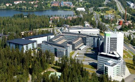 клиника в Финляндии