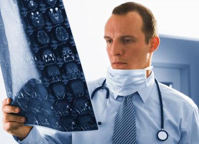 американский доктор