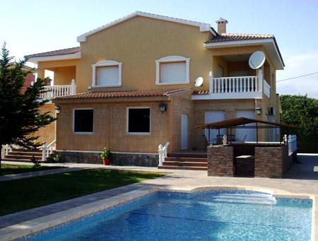 аренда дома в Испании