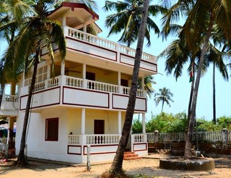 недвижимость в Индии