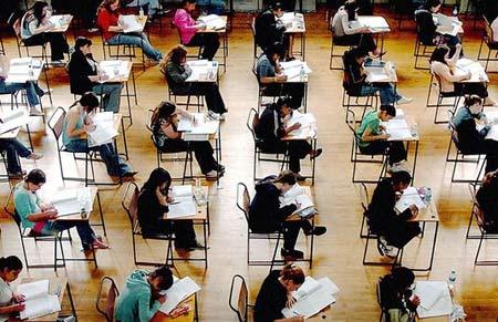 сдача экзаменов в Италии