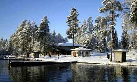 Как попасть из Санкт-Петербурга в Финляндию без визы в 2018 году