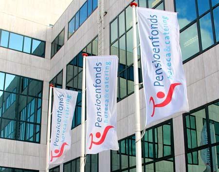 голландский пенсионный фонд