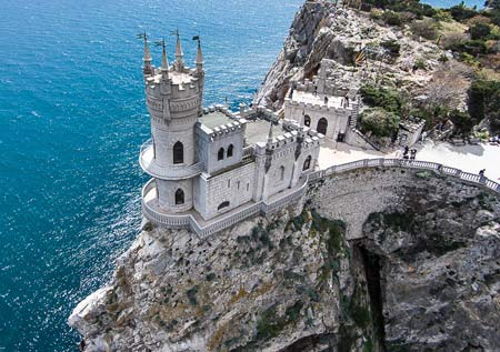 Крым, Россия