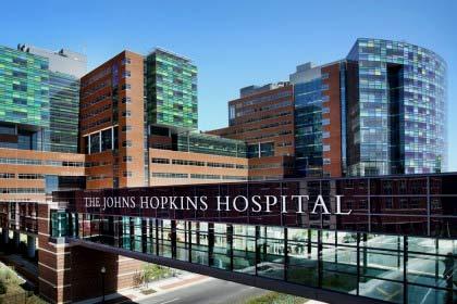 госпиталь в США
