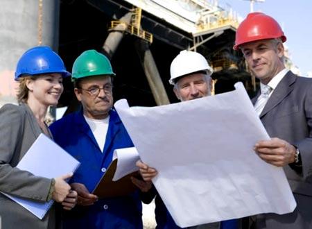 Инженеры в Германии