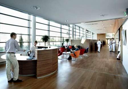 финская больница