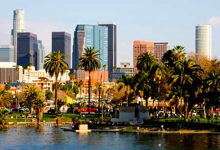 Лос-Анжелес, США