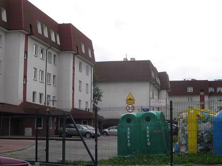 квартиры в Польше