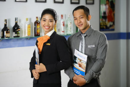 вьетнамские менеджеры