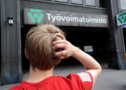 финское министерство труда