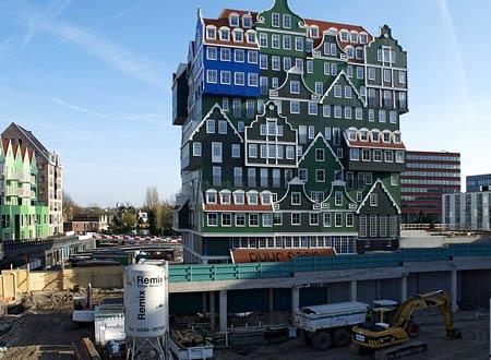 Заандам, Нидерланды