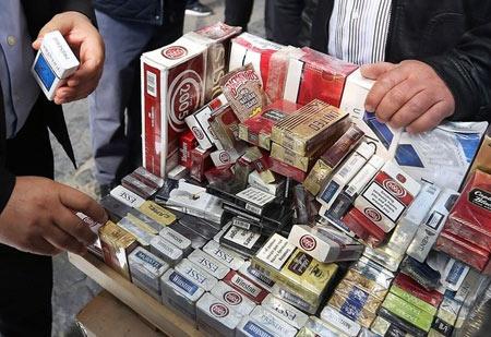 провоз сигарет в Турцию