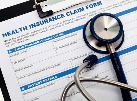 американская медицинская страховка