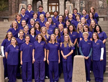 студенты медики в америке