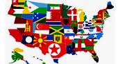 Лучшие штаты для жизни в Америке