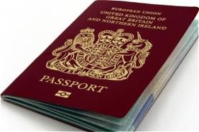 Эмиграция и переезд на ПМЖ в Англию
