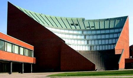 финский университет