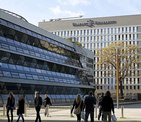 голландский университет