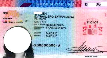 Испания вид на жительство при покупке недвижимости
