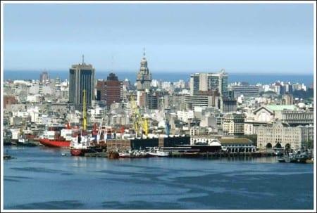 Недвижимость Уругвая
