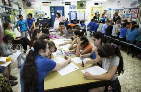 Обучение в Израиле