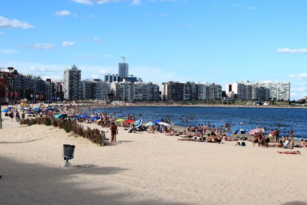 Отдых в Уругвае