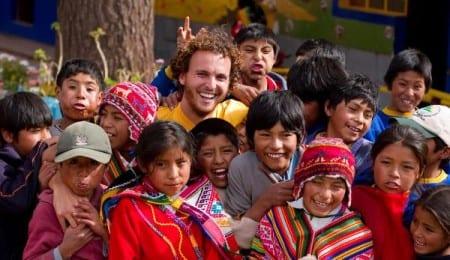 Работа в сфере образования в Перу