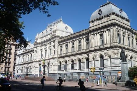 Республиканский университет в Уругвае