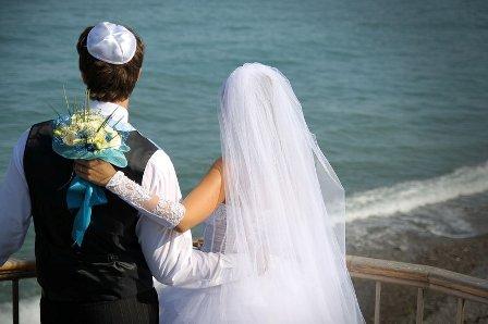 Заключение брака с гражданином Израиля