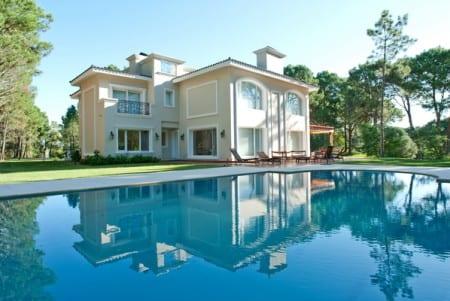 Частный дом в Уругвае