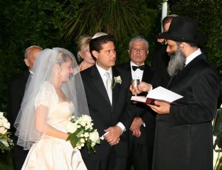 Брак с евреем