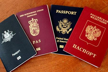 двойное исландское гражданство