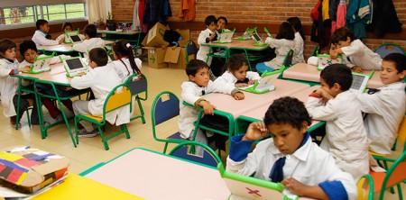 Образование в Уругвае