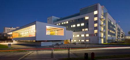 норвежская больница