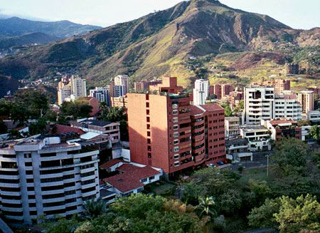 недвижимость в Колумбии
