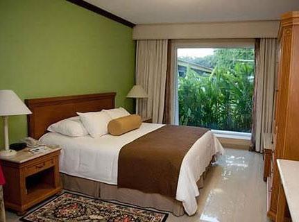 гостиница в Никарагуа