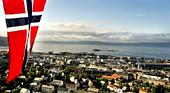 Эмиграция и переезд на ПМЖ в Норвегию