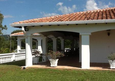 Вилла в Парагвае