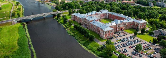 Университет прикладных наук в Елгаве