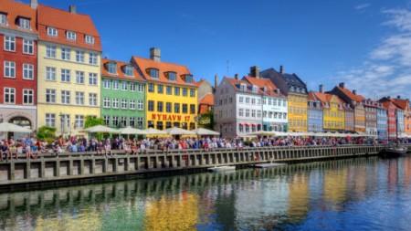 Элитная недвижимость в Копенгагене