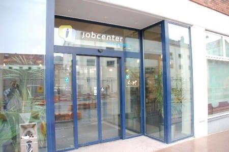 Служба занятости в Копенгагене